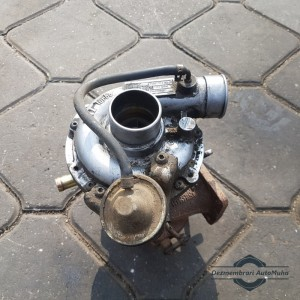 Turbosuflanta Chrysler